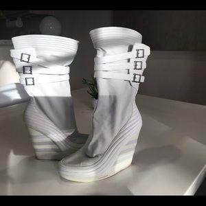 Adidas Y-3 Yohji Yamamoto gorgeous boots